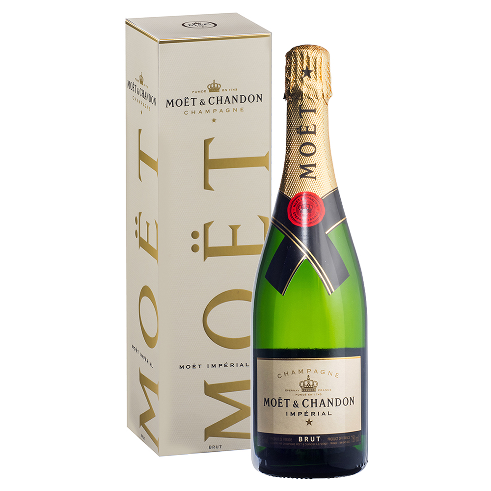 Moet Chandon (Moet) champagne: price and reviews 94